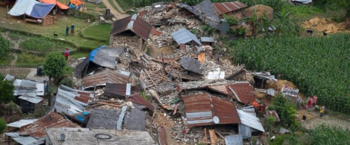 Nepal Emergency Appeal